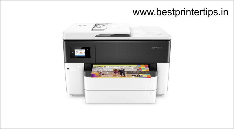 HP Deskjet G5J38A Pro 7740 Corol Printer