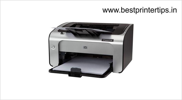 Laserjet P1 108 Laser Printer