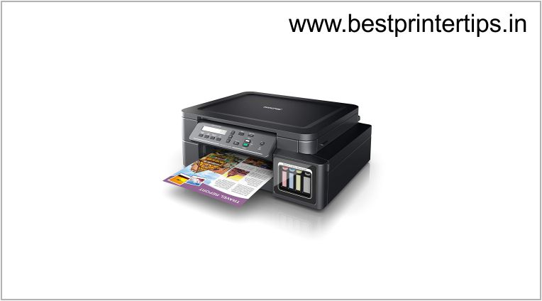 Brother DCP-T510W Printer In India