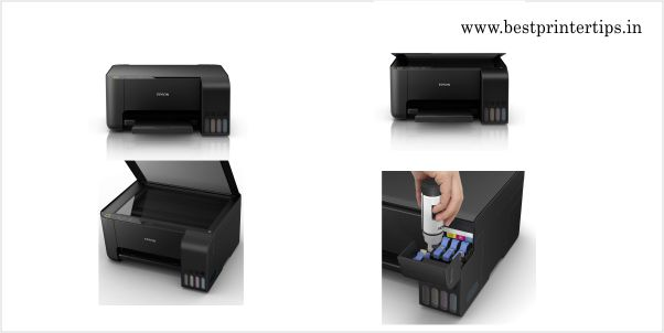 Epson L3152 Ink Tank Printer For Home Use in India 2020