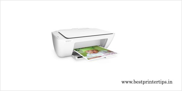 HP Deskjet 2131 Ink Tank Printer for home use