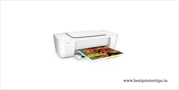 HP Deskjet 1112 InkJet Printer For Home Use in India 2020