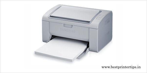 best laser printer for home use