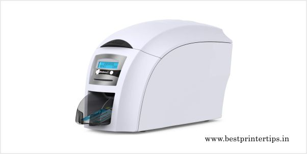 Enduro3E Id Card Printer.