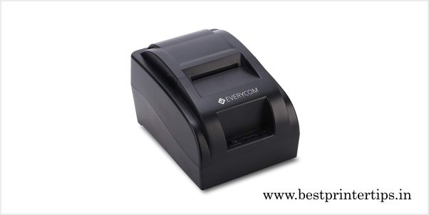 Every Com EC-58 58mm Receipt thermal Printer