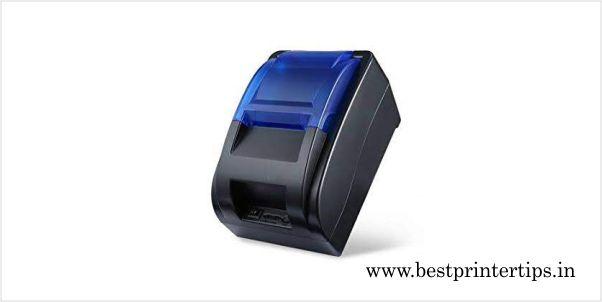 KIOSK BIS Certified Kiosk Bank thermal Receipt Printer.