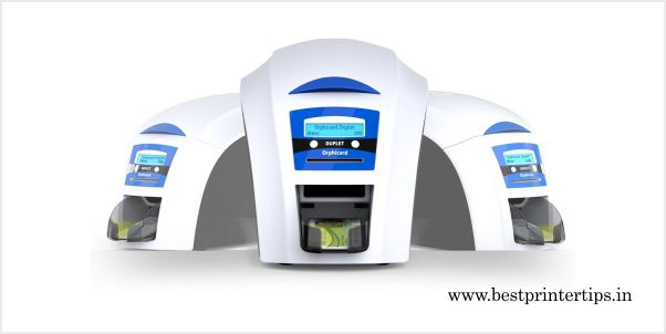 Orphicard Duplex Smart Card Printer.