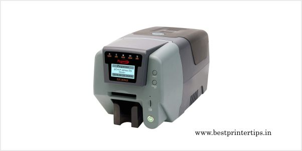 Pegasus PCP P1 ID Card Printer.