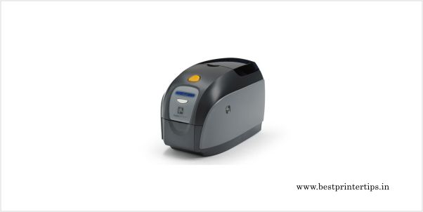 Zebra ZXP Series 3 Dual Side Card Printer.