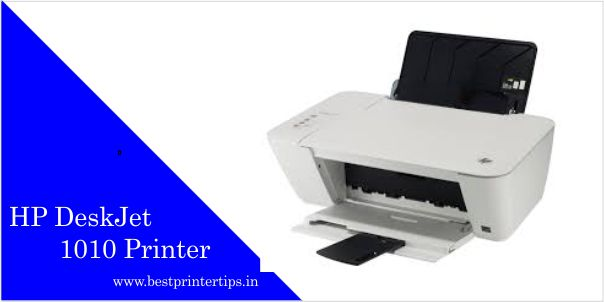 HP Deskjet 1010 Driver Latest Download For Windows